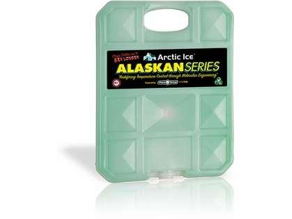 Arctic Ice 5lb Alaskan Series Reusable High Performance Ice