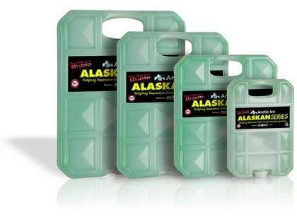 Arctic Ice Alaskan Series Reusable Ice Substitute Cooler Packs