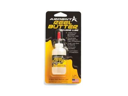 Ardent 270 Reel Butter Bearing Lube