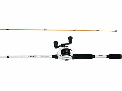 Ardent AAW7066H1-F Flipping Baitcast Combo - 6 ft. 6 in.