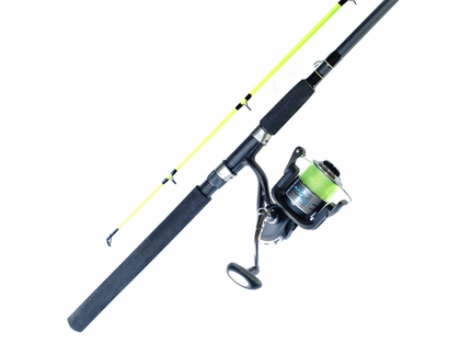 Ardent Super Duty 5000 Medium Heavy Spinning Combo - 7 ft. 6in.
