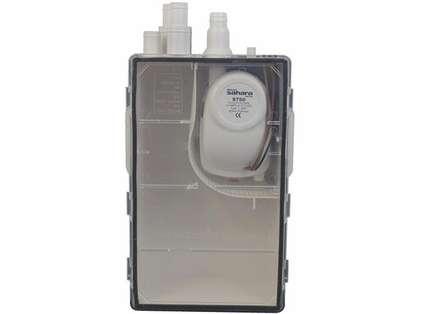 Attwood 4143-4 750 GPH Shower Sump Pump System