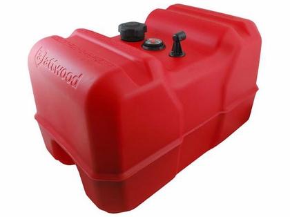 Attwood 8812LPG2 12 Gallon Fuel Tank w/ Gauge