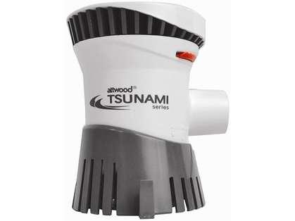 Attwood T1200 GPH Tsunami Cartridge Bilge Pump
