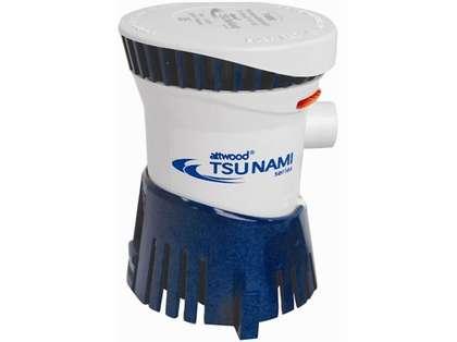 Attwood T800 GPH Tsunami Cartridge Bilge Pump