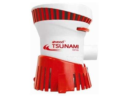Attwood Tsunami Cartridge Bilge Pumps