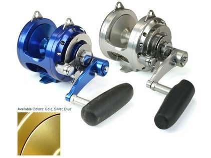 Avet EX 30/2 Two-Speed Lever Drag Big Game Reels