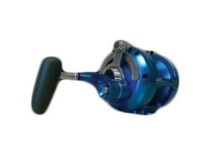 Avet EX 3-Speed Lever Drag Big Game Reel - Camo