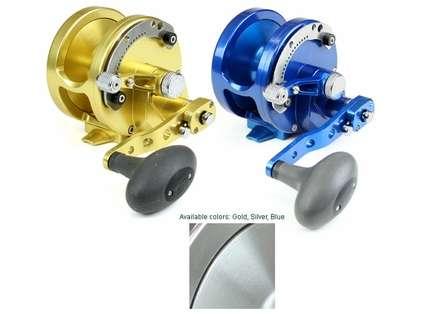 Avet HXJ 5/2 Two-Speed Lever Drag Casting Reel