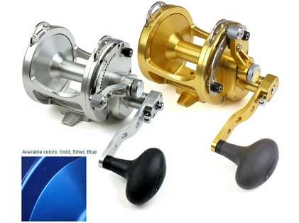 Avet HXW 5/2 Two-Speed Lever Drag Casting Reels