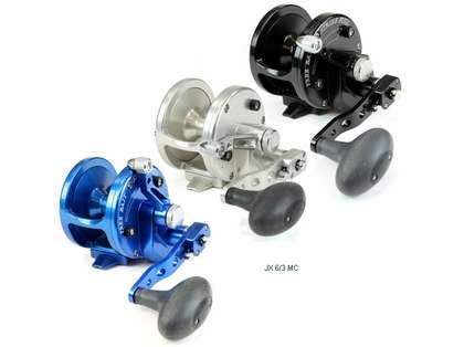 Avet JX 2-Speed Lever Drag Casting Reels
