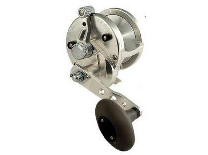 Avet JX 4.6 MC Single Speed Lever Drag Casting Reel