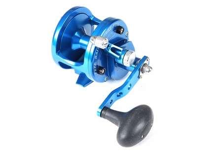 Avet JX 60 Single Speed Sailfish Cam Reel - Blue