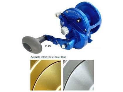 Avet JX 6/3 2-Speed Lever Drag Casting Reels