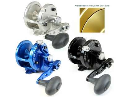 Avet JX 6/3 MC 2-Speed Lever Drag Casting Reels