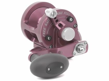 Avet SX 5.3 MC Single Speed Lever Drag Casting Reel Pink