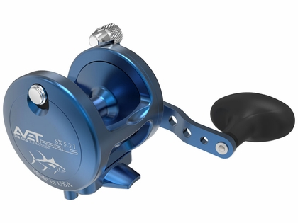 Avet SX 5.3 Single Speed Lever Drag Casting Reels