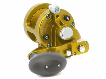 Avet SXJ 6/4 2-Speed Lever Drag Casting Reels