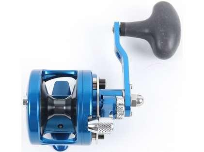 Avet SXJ G2 5.3 MC Single Speed Reel - Blue (Blemished)