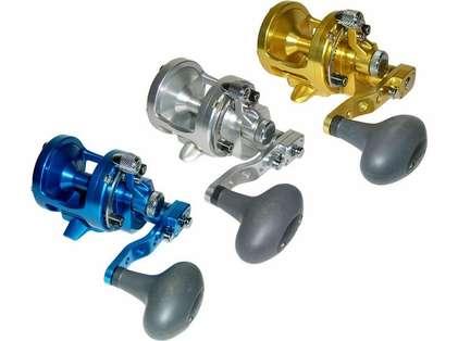 Avet SXJ 6/4 MC 2-Speed Lever Drag Casting Reels