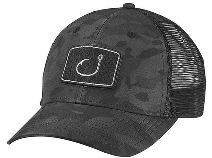 BRAND NEW STAY LOADED APPAREL BLACK TRUCKERS HAT-EXCELLENT!