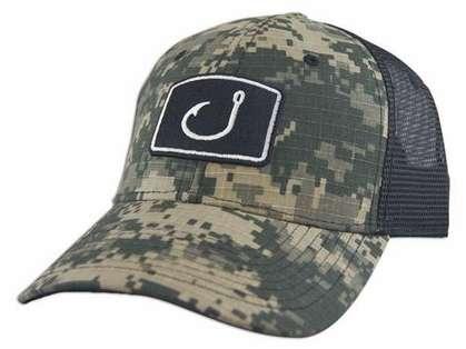4a65a27ddce65 AVID Sportswear Iconic Fishing Trucker Hat