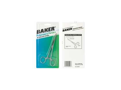 Baker Tools BFF55 5 1/2