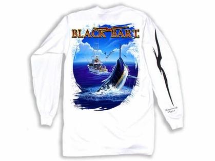 Bart Meets TuTu Long Sleeve T-Shirts White XX-Large