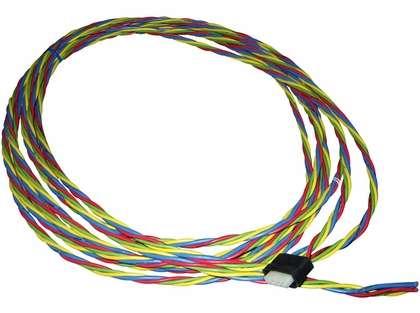 Bennett Wire Harness - 22 ft.