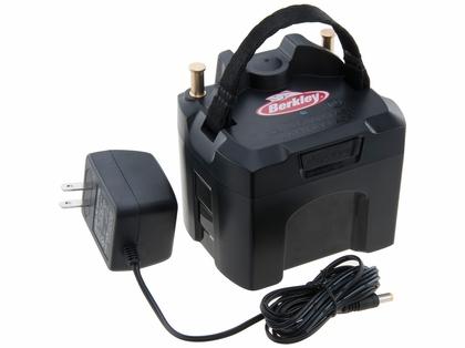 Berkley Power Back Battery - 2.4 Amp