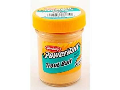 Berkley BTBY2 PowerBait Trout Bait - Yellow