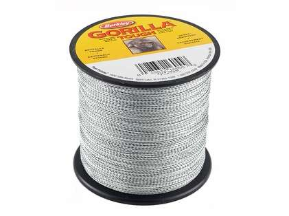Berkley GTQS50 Gorilla Tough Braid Line 50lb 300yd