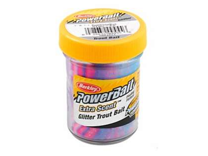 Berkley PowerBait Glitter Trout Bait