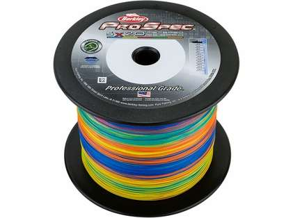 Berkley ProSpec Metered Braid Fishing Line