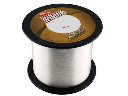 Berkley Trilene Fluoro 2000yd Spools 10lb.-15lb. Clear 10lb