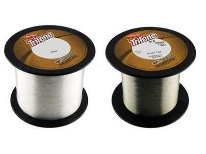 Berkley Trilene 100% Fluorocarbon 2000yd Service Spools