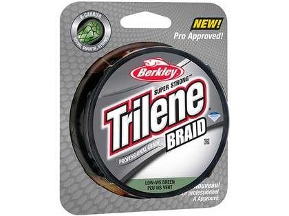 Berkley Trilene Braid Professional Grade