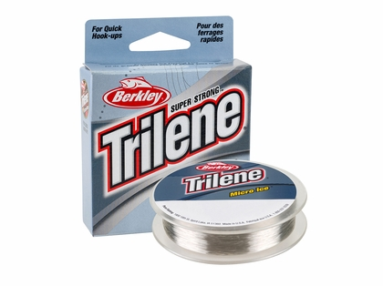 Berkley Trilene Micro Ice Line