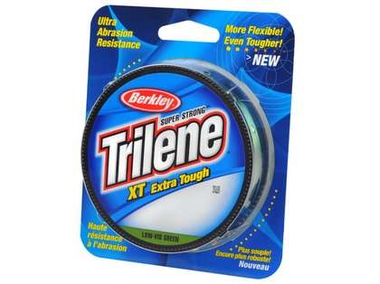 Berkley XTFS8-22 Trilene XT Extra Tough Filler Spool