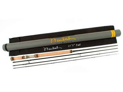 Beulah PLSP5117 Platinum Spey Fly Fishing Rod