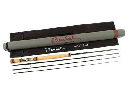 Beulah PLSW6104 Platinum Switch Fly Fishing Rod