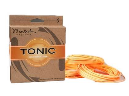 Beulah TSH375SW-V2 Tonic V2 Shooting Head Switch Fly Line