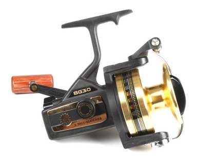Daiwa BG20 Black Gold Series Spinning Reels