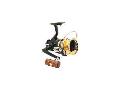 Daiwa BG60 Black Gold Series Spinning Reels