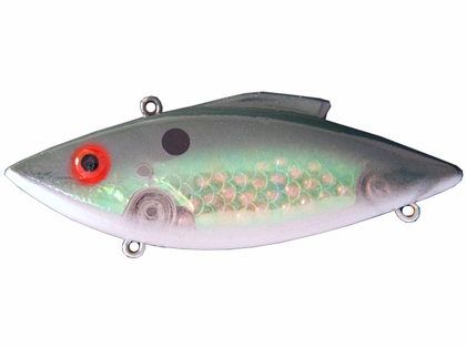 Bill Lewis Rat-L-Trap Original (RT) 146S AVACADO HALO