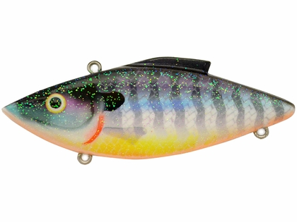 Bill Lewis Rat-L-Trap Original (RT) 255 BLUEBERRY PERCH