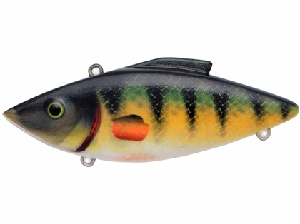 Bill Lewis Rat-L-Trap Original (RT) 284 YELLOW PERCH