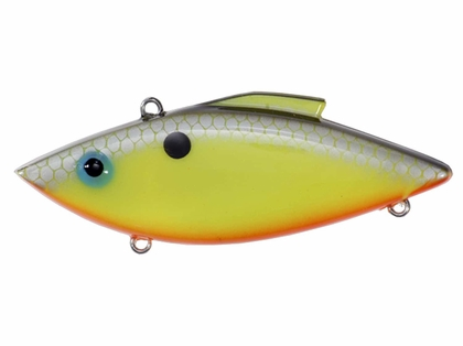 Bill Lewis Rat-L-Trap Original (RT) 52 CHARTREUSE SHINER