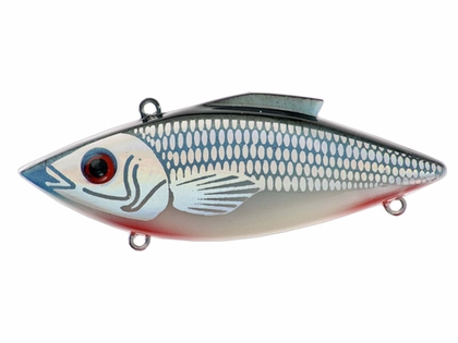 Bill Lewis Rat-L-Trap Original (RT) 381 ICE BLUE SHAD - RH
