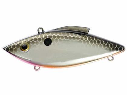 Bill Lewis Rat-L-Trap Original (RT) SY2 GOLD SHAD